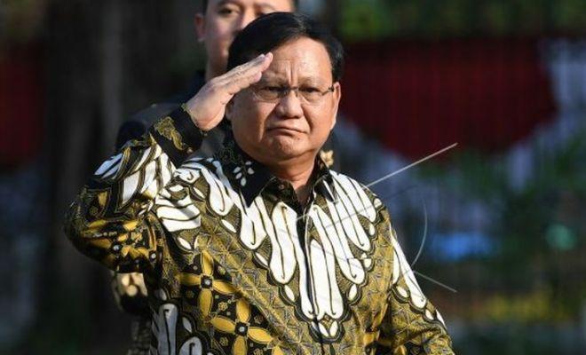 Ini 3 PR Besar Prabowo sebagai Menhan Menurut Pengamat Militer