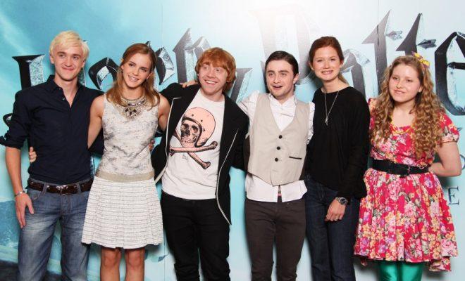 Rayakan 19 Tahun Film 'Harry Potter', para Pemain Siap Gelar Reuni Online