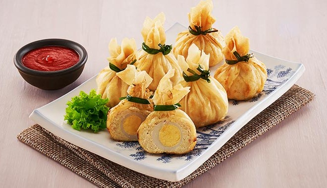Resep Ekado ala Hokben, Bisa Dijadikan Frozen Food