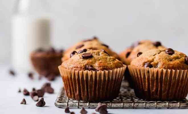 Resep Muffin Chocolate Chips untuk Pendamping Kopi