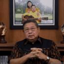 Lama Tak Terdengar Kabarnya, SBY Mendadak Unggah 'Inna Lillahi...'