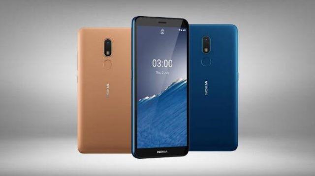 Selain Nokia C3, Ini Daftar Hape 1 Jutaan untuk Belajar Online