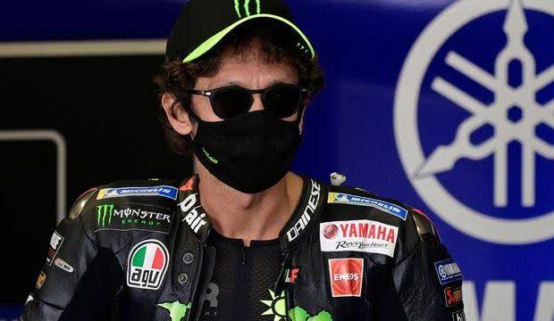 Valentino Rossi Positif Covid-19, Berpeluang Digantikan Jorge Lorenzo