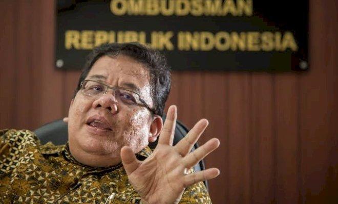 Ombudsman RI Minta Jokowi Tegur Stafsus Milenial, Ada Apa?