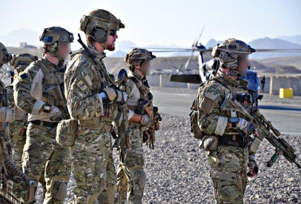 Tentara Elite Australia Terbukti Lakukan Kejahatan Perang di Afghanistan