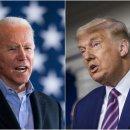 Joe Biden Yakin Bakal Depak Donald Trump dari Gedung Putih