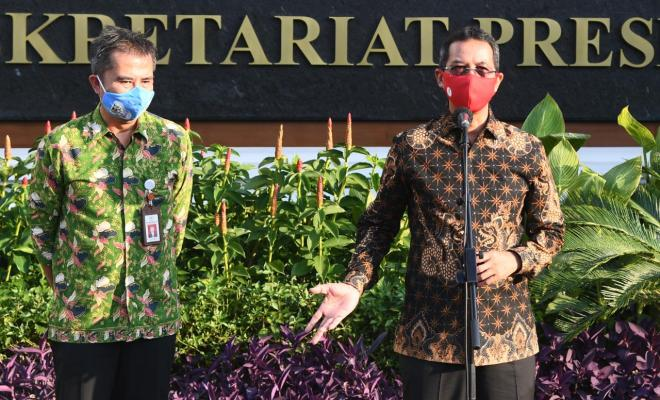 Benarkah Gatot Nurmantyo Tolak Penganugerahan Bintang Mahaputera dari Jokowi?