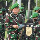 Ngeri! Perintahkan Copot Baliho Habib Rizieq dan Ancam FPI, Pangdam Jaya: Jangan Coba-coba dengan TNI