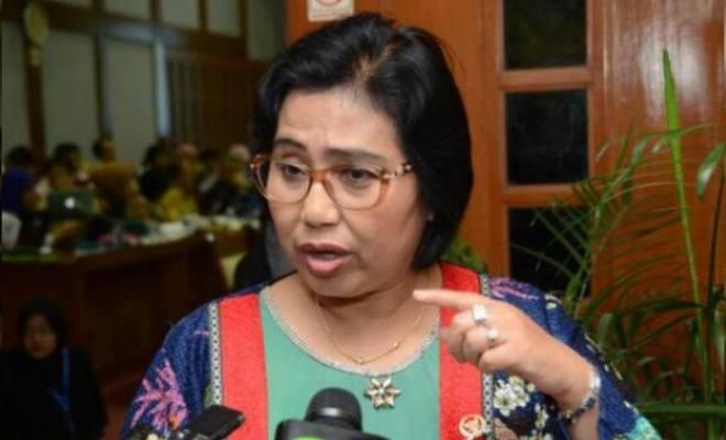 Soal Pangdam Jaya vs FPI, Irma Chaniago: Fadli Zon Mikir Nggak Menhannya Siapa!