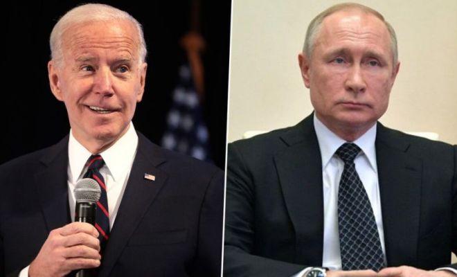 Kremlin Masih Ogah Ucapkan Selamat kepada Joe Biden