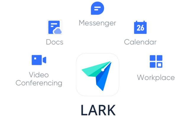 TIKTAK.ID - Lark, Aplikasi Multifungsi untuk Work From Home