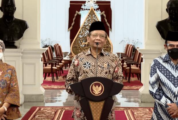 Kejutan dari Istana: Jokowi Bakal Beri Bintang Mahaputera untuk Gatot Nurmantyo