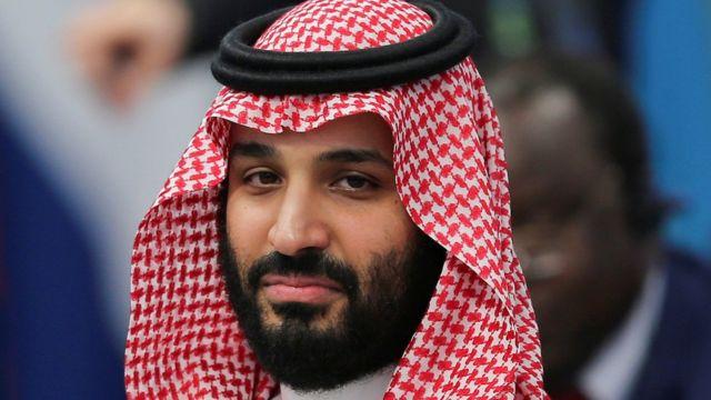 Pengadilan AS Kirim Surat Panggilan ke Putra Mahkota Saudi terkait Kasus Penyiksaan dan Upaya Pembunuhan