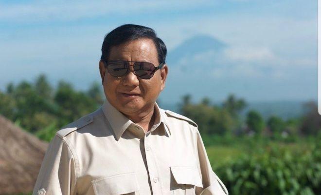 Indo Barometer Rilis Hasil Survei, Prabowo Kembali Jadi Menteri dengan Kinerja Terbaik