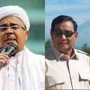 Soal Kepulangan Imam Besar FPI, Arief Poyuono: Bisa Jadi Prabowo-Rizieq Maju di Pilpres 2024