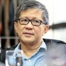Rocky Gerung: Sinyal Politik Penangkapan Edhy, Tanda Jokowi Tak Butuh Prabowo Lagi