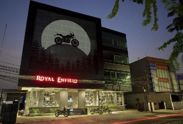 Ini Penyebab Proposal Produsen Motor Tertua Dunia Royal Enfield ke Jokowi Gagal Ditindaklanjuti