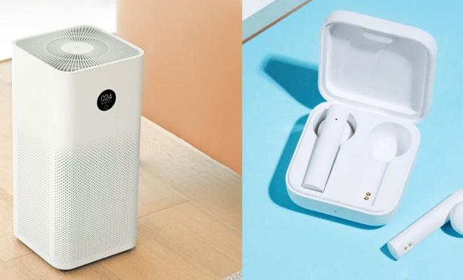 Xiaomi Rilis Produk Pintar di Indonesia, Air Purifier Hingga Wireless Earphones
