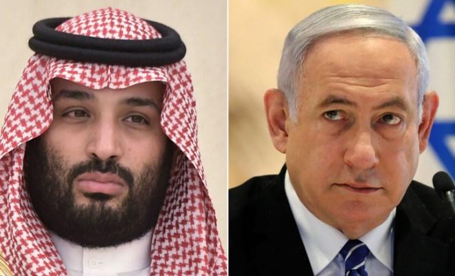 MBS Bertemu Netanyahu, Jihad Islam Palestina: Pengkhianat!
