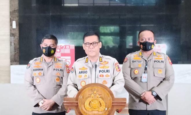 Polri Siap Tindak Tegas Penyebar Hoaks Tewasnya Laskar FPI di Tol Cikampek