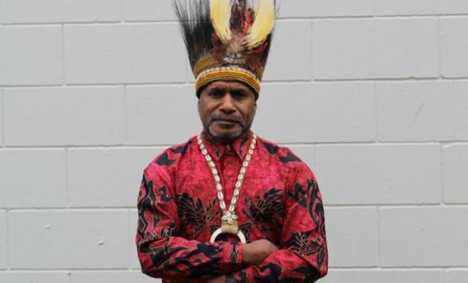 Deklarasikan Diri jadi Presiden Papua, Benny Wenda Ajak Jokowi Duduk Bicara Negara dengan Negara