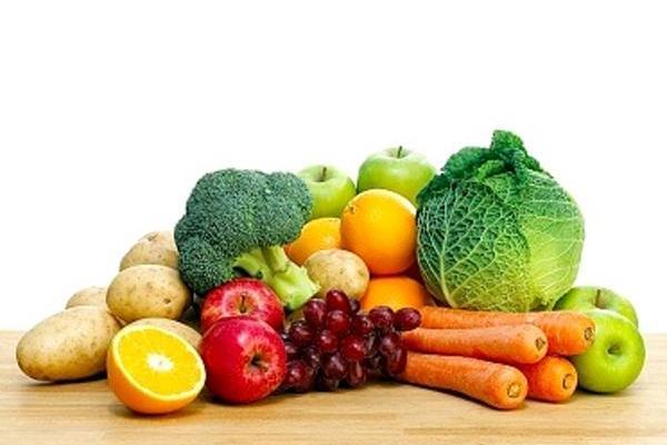 Dampak pada Tubuh jika Berhenti Makan Sayur dan Buah