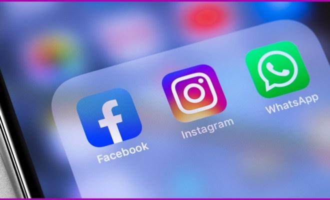 Dapat Gugatan Hukum, Facebook Terancam Lepas WhatsApp dan Instagram
