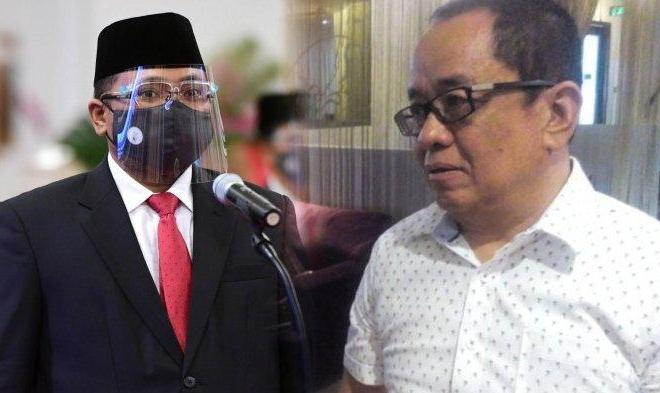Diadukan ke Polisi Setelah Sindir Menag Anyar di Twitter, Said Didu Mendadak Minta Maaf