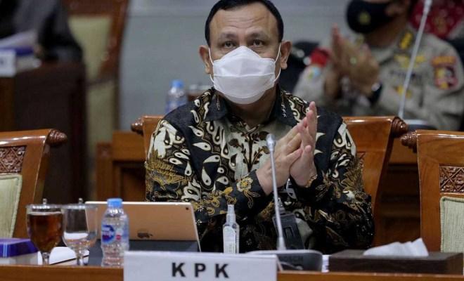 Mensos Korupsi Dana Bansos Covid-19, KPK Ancam Eksekusi Mati
