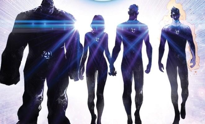 Gabung dengan Marvel, 'Fantastic Four' Akan Digarap Sutradara 'Spider-Man'