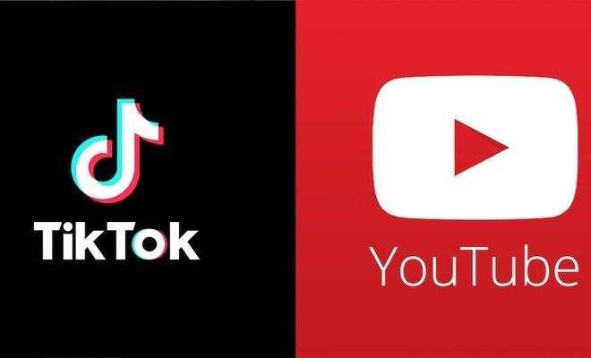 Jadi Aplikasi Non-Game Terlaris di Seluruh Dunia, TikTok Lebih Cuan dari YouTube