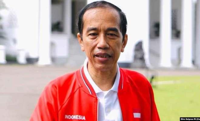 Komentar Jokowi Tanggapi Tewasnya 6 Anggota FPI