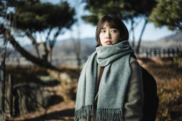 Park Shin Hye Ungkap Alasan 'The Call' Wajib Ditonton