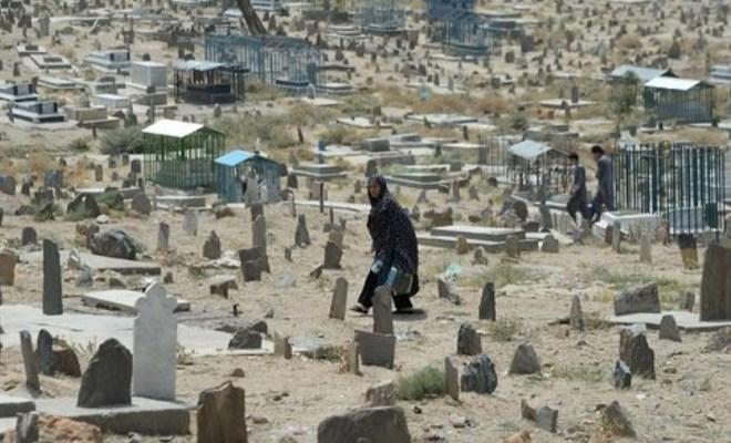 Peneliti: Warga Sipil yang Tewas di Afghanistan Meningkat Sampai 330 Persen