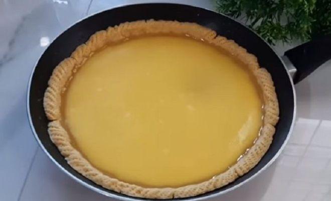 Pie Susu Teflon, Resep yang Banyak Dicari Saat Pandemi