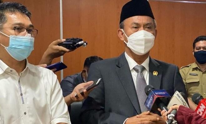 Sebut Ada Provokasi, Ketua DPRD DKI Polisikan Pembuat Soal 'Anies-Mega'