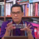 Refly Nilai PKS Paling Masuk Akal Capreskan Anies Baswedan di 2024