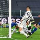 Ronaldo Dituding Curi Gol Alvaro Morata