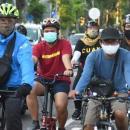 Simak Pedoman Baru WHO Soal Penggunaan Masker