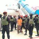 23 Tersangka Teroris JI yang Ditangkap Densus 88 Tiba di Jakarta