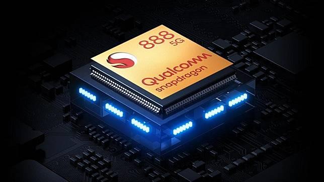 Xiaomi, Oppo, dan Realme Umumkan Akan Pakai Qualcomm Snapdragon 888