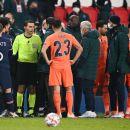 Akibat Insiden Rasisme, Duel Paris Saint-Germain vs Istanbul Basaksehir Ditunda