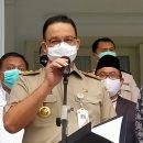 Anies Buka Pencanangan Vaksin Covid-19 di DKI, Kapolda dan Pangdam Jaya Tak Hadir