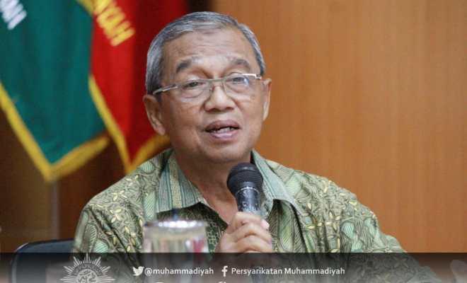 Beda dengan Komnas HAM, Muhammadiyah Nyatakan Pembunuhan Laskar FPI Pelanggaran HAM Berat