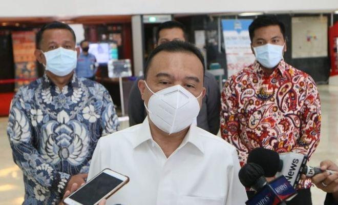 Nasib Ketua DPC Gerindra Setelah Minta Anies Baswedan Mundur dari Gubernur DKI