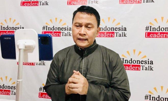 PKS Janji Usung Kadernya Sendiri di Pilpres 2024, Apa Mungkin?