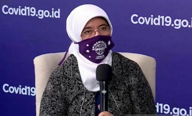 Indonesia Peringkat 3 Kasus Kematian Covid-19 di Asia, Pakar Sindir Ucapan Syukur Jokowi