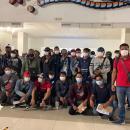 Kemlu RI Berhasil Pulangkan 158 Pekerja Migran Indonesia termasuk ABK dari Berbagai Titik di Pasifik
