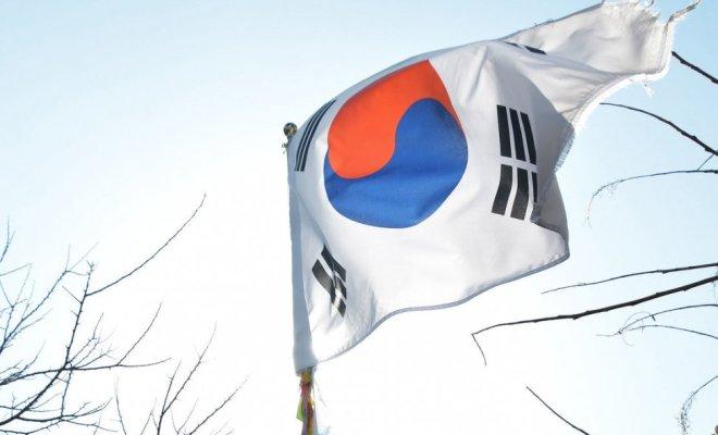 Pemerintah Korea Selatan Iming-imingi Warganya Bonus 25 Juta untuk Punya Anak