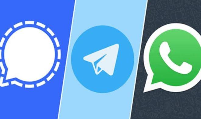 Perbandingan Privasi Aplikasi Pesan, Whatsapp Hingga Telegram